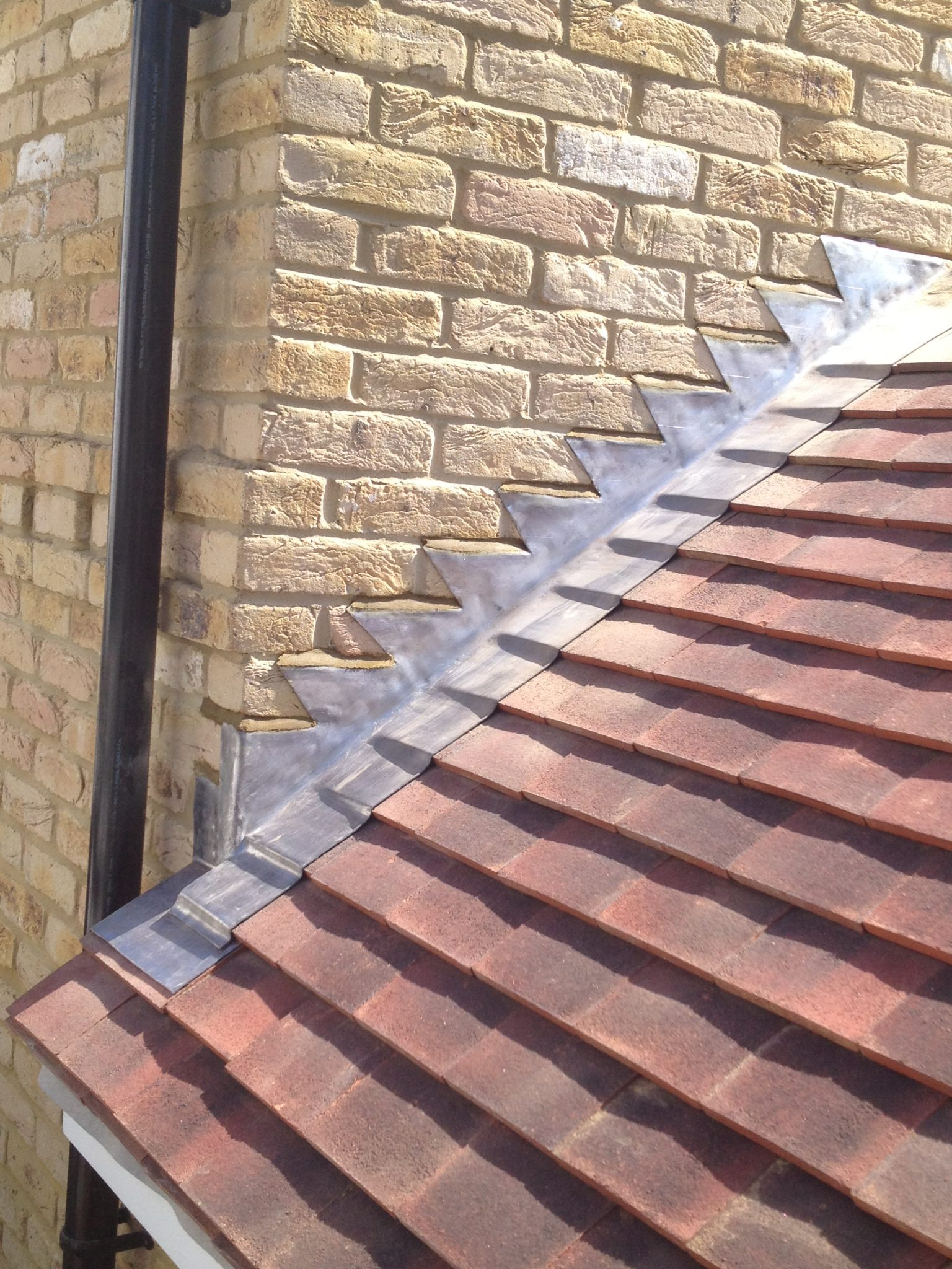 Lead Detail Amp Roofs Surrey Roofing Service