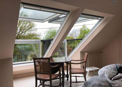 Velux Roof Windows Skylights Amp Lanterns Surrey Roofing